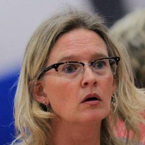 sarah faber coach