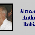 Alexander Anthony Rubiano