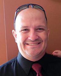 Ronnie Zuchegno, National Program Director
